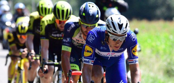 #TourGemist: Er moest een sprint komen en het werd een Franse tweestrijd