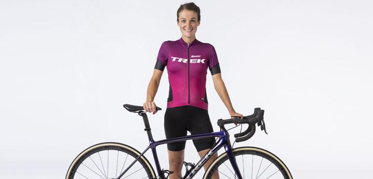 Trek-Segafredo bevestigt start vrouwenploeg rond Lizzie Deignan