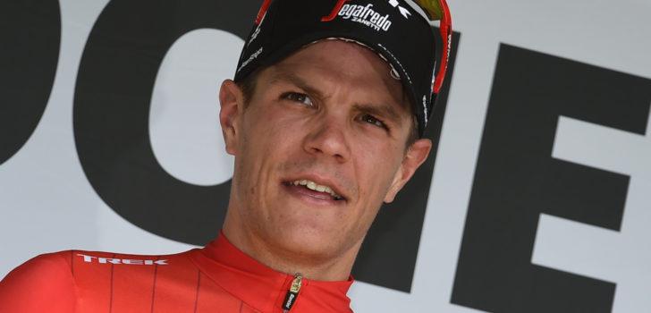 Jasper Stuyven volgt Tim Wellens op in Grand Prix de Wallonie