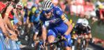 Vuelta 2018: Zieke Laurens De Plus staakt de strijd