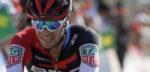 Nicolas Roche bevestigt transfer naar Sunweb