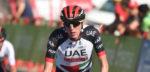 Vuelta 2018: Dan Martin stopt om bij geboorte van zijn tweeling te zijn