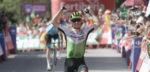 Vuelta 2018: Benjamin King beste vluchter op Puerto de Alfacar