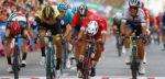 Vuelta 2018: Bouhanni klopt Van Poppel, pech nekt Kelderman