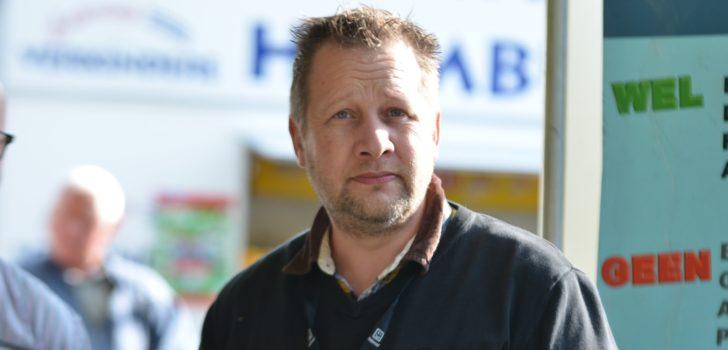 Journalist Nico Dick versterkt WielerFlits
