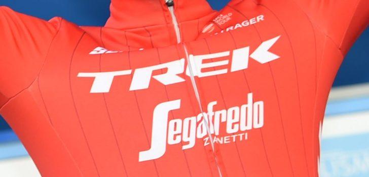 Segafredo ook in naam vrouwenploeg Trek