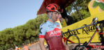 Vuelta 2018: José Gonçalves volgende uitvaller