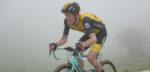 """Steven Kruijswijk: """"Het was meer kruipen dan fietsen"""""""