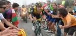 LottoNL-Jumbo houdt geloof in podiumkansen Kruijswijk