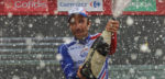 """Thibaut Pinot: """"Mijn Vuelta was zondag eigenlijk al geslaagd"""""""