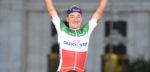 Viviani verkozen tot beste Italiaanse renner