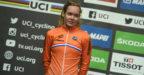 Anna van der Breggen gaat opnieuw mountainbiken