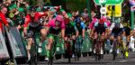 André Greipel sprint opnieuw naar de winst in Tour of Britain