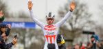 David van der Poel net als vorig jaar de beste in Zwitserse Illnau