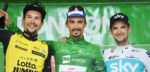 "Julian Alaphilippe na eindzege in Tour of Britain: ""Verrast door vorm"""
