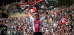 Schurter voor zevende keer wereldkampioen mountainbiken, Van der Poel derde