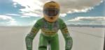 """Fred Rompelberg zag zijn snelheidsrecord worden aangescherpt: """"Fenomenaal"""""""