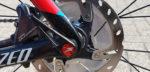 WielerFlits Test: Shimano Ultegra R8070 Di2 schijfremmen