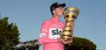 """Chris Froome: """"Beslissing over Giro-deelname moet ik nog nemen"""""""