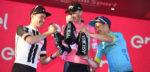 Giro d'Italia 2019: Dit is het parcours