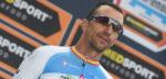 Rubén Plaza plakt er nog een jaar aan vast bij Israel Cycling Academy