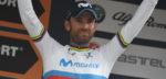 Alejandro Valverde denkt aan koersen na 2020