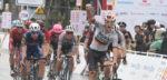 Ackermann klopt Jakobsen en Groenewegen in Tour of Guangxi