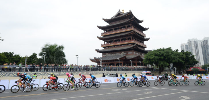 Duitser Rohde zegeviert in Fuzhou