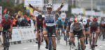 Matteo Trentin sprint naar ritzege in Tour of Guangxi
