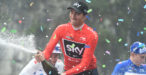 """Gianni Moscon wint Tour of Guangxi: """"Nu tijd voor pizza en champagne!"""""""