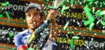 """Thibaut Pinot na monumentale zege: """"Symbolisch om hier voor Nibali te winnen"""""""
