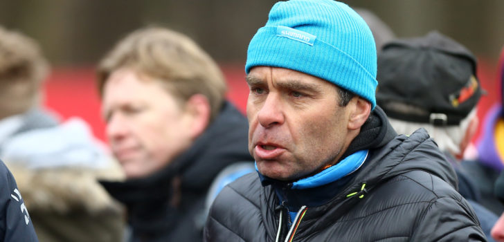 Richard Groenendaal wordt ploegleider bij Boels-Dolmans