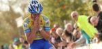 """Kim Van de Steene uitgeput: """"Hoogstwaarschijnlijk geen cross meer dit seizoen"""""""