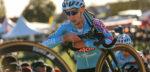 Michael Vanthourenhout mag morgen opnieuw fietsen