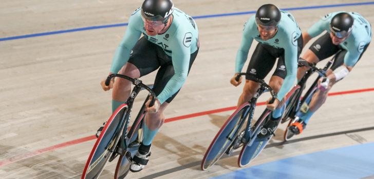 """UCI-voorzitter over baanhervormingen: """"We lanceren een commercieel circuit"""""""
