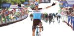 Tony Gallopin hoopt zich in Giro d'Italia in 'exclusief' rijtje te fietsen