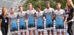 Kometa schuift door als hoofdsponsor talentenploeg Contador