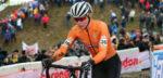 Thalita de Jong crosst vanaf 1 januari voor nieuwe veldritploeg