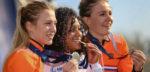 Nederlandse beloftevrouwen domineren EK veldrijden: Alvarado goud