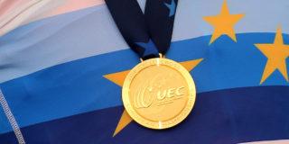 EK mountainbike 2020 naar Zwitserland