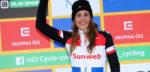 Brand klopt Brammeier in spectaculaire Druivencross