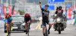 Ivar Slik boekt eerste profzege in Tour of Fuzhou