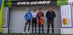 Belgische veldrijders scoren UCI-punten in Spanje