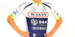 Wanty-Groupe Gobert trekt Fransman aan als Head of Performance