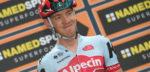 Ilnur Zakarin gaat voor de Giro d'Italia in 2019