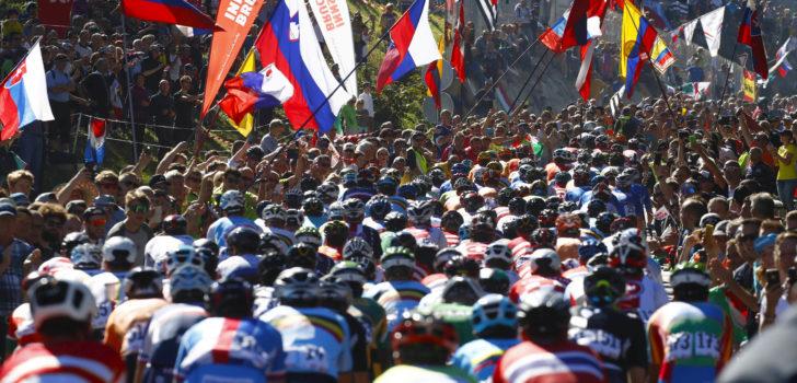 Het jaar 2018 van de WorldTour-ploegen in cijfers – Deel 1