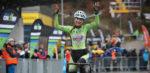 Denise Betsema wint Zwitserse cross van Eschenbach