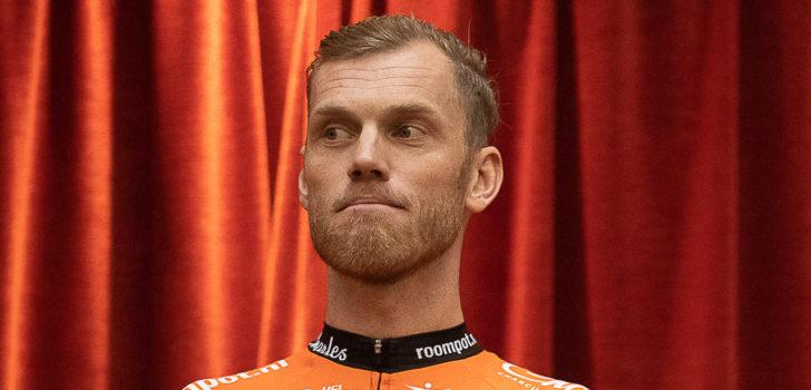 Lars Boom start crossseizoen in DVV Trofee Brussel