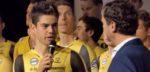 Van Aert in 2019 ook van start in Milaan-San Remo, E3 en Amstel Gold Race