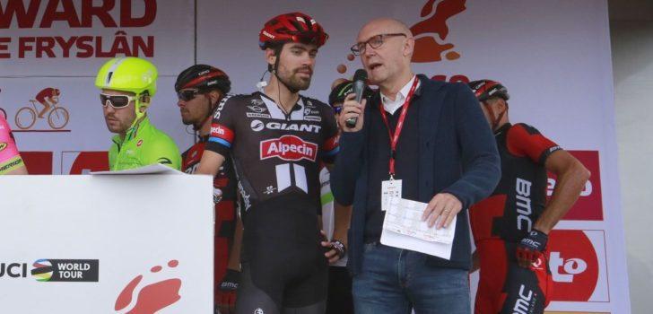 """Michel Wuyts zet vraagtekens bij keuze Dumoulin voor Giro: """"Zoveel gebrek aan lef"""""""